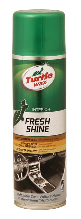 Fresh Shine New Car Produits d'entretien Turtle Wax 620274600000 Photo no. 1