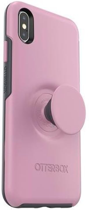 "Hard Cover ""Pop Symmetry pink"" Coque OtterBox 785300148558 Photo no. 1"