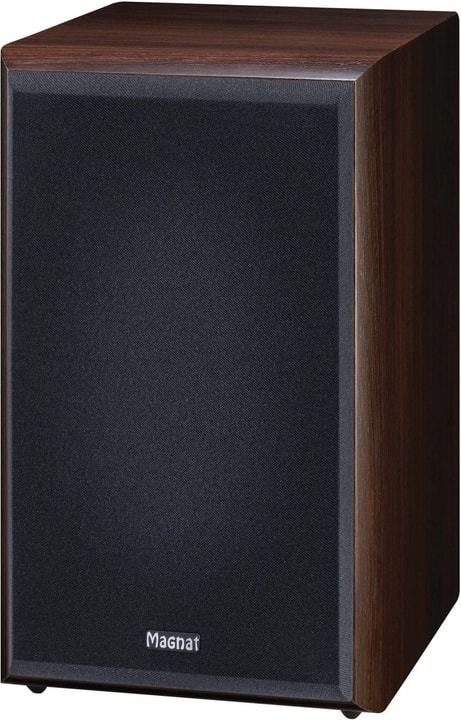 Monitor Supreme 202 (1 Paar) - Mocca Regallautsprecher Magnat 785300141064 Bild Nr. 1