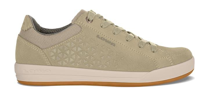 Lisboa Lo Chaussures de voyage pour femme Lowa 461120439560 Couleur vert Taille 39.5 Photo no. 1