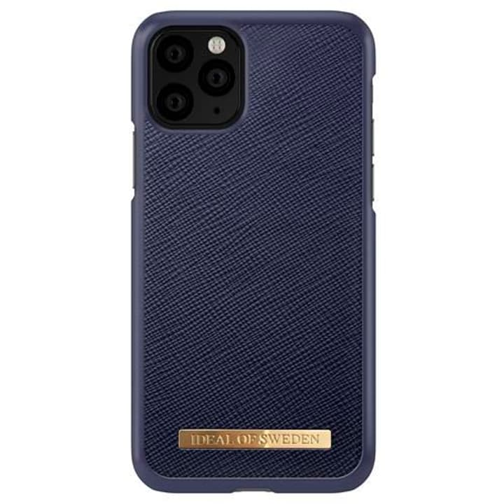 Hard Cover Fashion Case Saffiano navy Coque iDeal of Sweden 785300147925 Photo no. 1