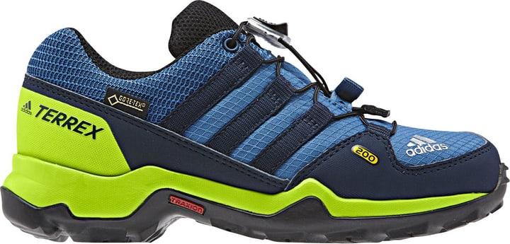 Terrex GTX Kinder-Multifunktionsschuh Adidas 465512228040 Farbe blau Grösse 28 Bild-Nr. 1