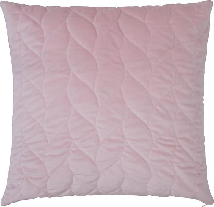 ALBERICA Cuscino 450750640838 Colore Rosa Dimensioni L: 45.0 cm x A: 45.0 cm N. figura 1