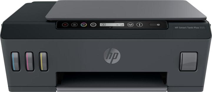 Smart Tank Plus 555 Wireless AiO Imprimante multifonction HP 797286900000 Photo no. 1