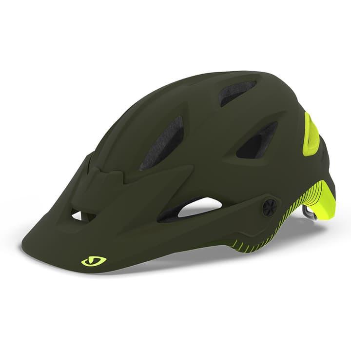 Montaro MIPS casque de vélo Giro 461890360260 Couleur vert Taille 60.5-63.5 Photo no. 1