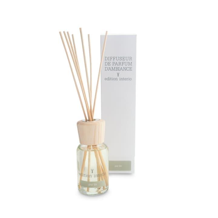 DIFFUSEUR DE PARFUM D'AMBIANCE Pur Lin Edition Interio 396018200000 Contenuto 10.0 Odore Pur lin N. figura 1