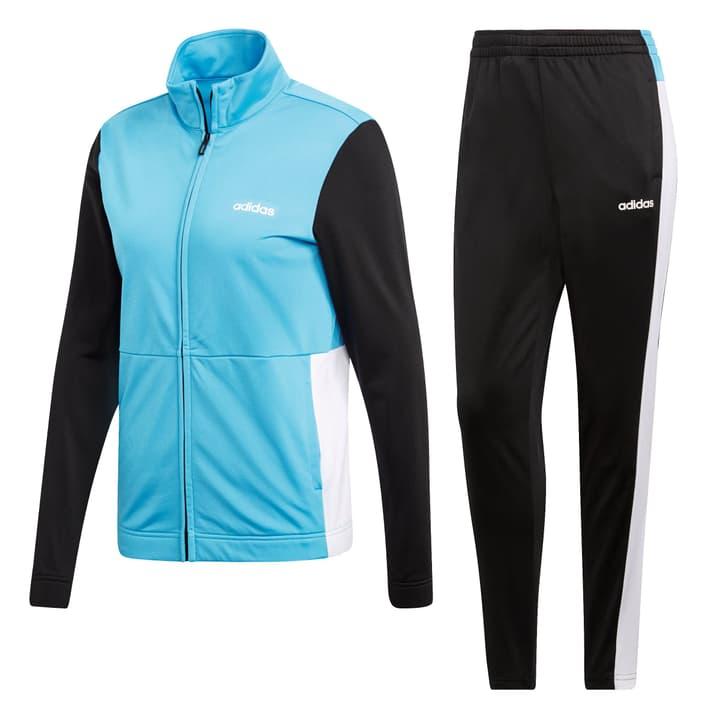 WTS Plain Tric Adidas Damen Trainer Adidas 462411700420 Farbe schwarz Grösse M Bild-Nr. 1