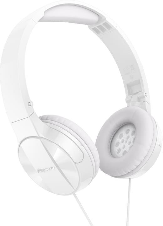 SE-MJ503T-W - Weiss On-Ear Kopfhörer Pioneer 772785600000 Bild Nr. 1