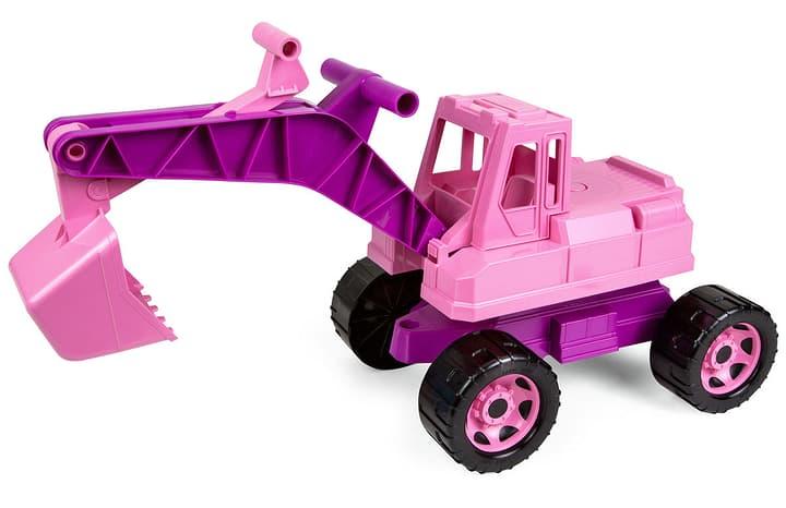 Lena Geante Bagger Pink 745739600000 Photo no. 1