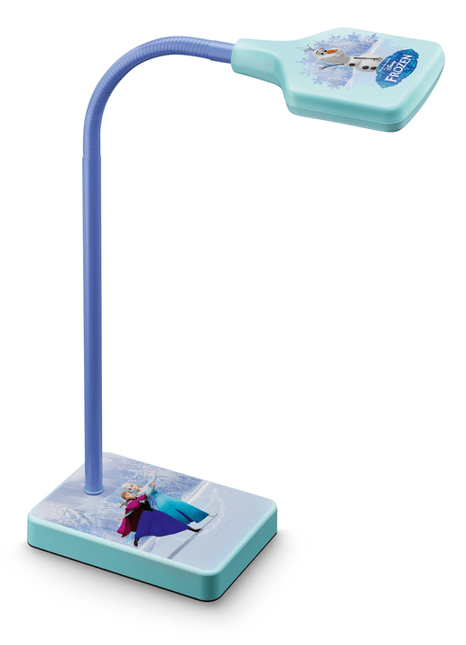 Kindertischleuchte FROZEN BLAU LED Philips 615051500000 Bild Nr. 1