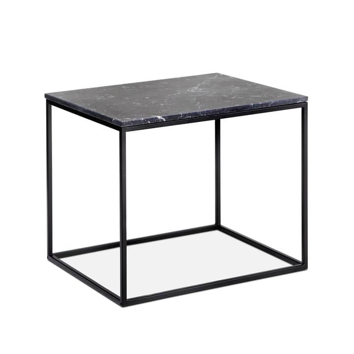 COFFEE table d'appoint 362227200000 Colore Nero Dimensioni L: 40.0 cm x P: 50.0 cm x A: 41.0 cm N. figura 1