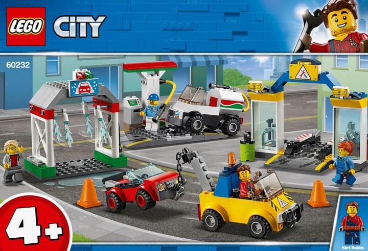 LEGO CITY 60232 Autowerkstatt 748720200000 Bild Nr. 1