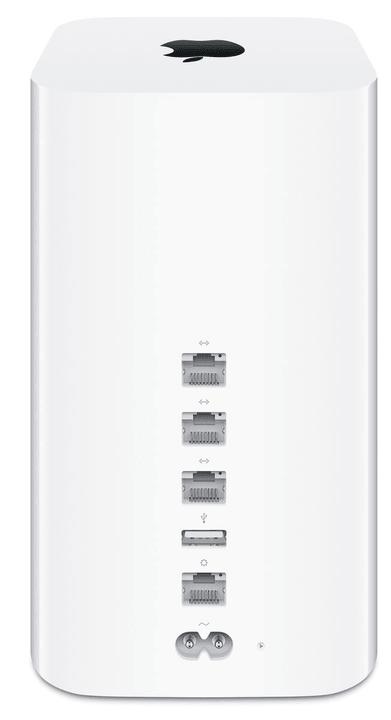 AirPort Extreme Apple FG0000286018 Bild Nr. 1