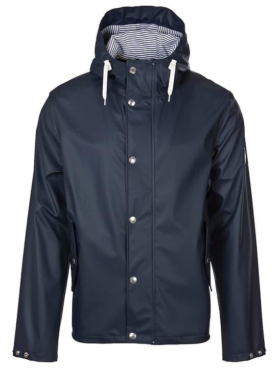Vito Veste de pluie pour homme Rukka 498428300543 Couleur bleu marine Taille L Photo no. 1