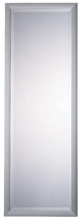 HELSINKI Spiegel 407101200001 Grösse B: 47.0 cm x T: 137.0 cm x H:  Farbe Aluminium Bild Nr. 1