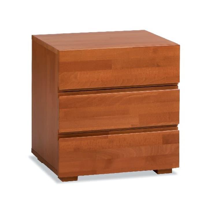 TREVA Table de chevet HASENA 403179585004 Dimensions L: 48.0 cm x P: 40.0 cm x H: 51.0 cm Couleur Hêtre couleur cerisier Photo no. 1