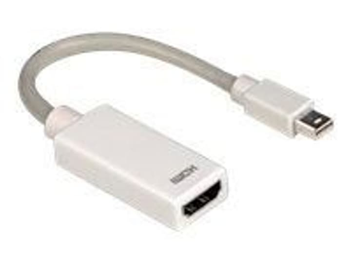Adaptateur Mini-DisplayPort HDMI Hama 797640600000 Photo no. 1