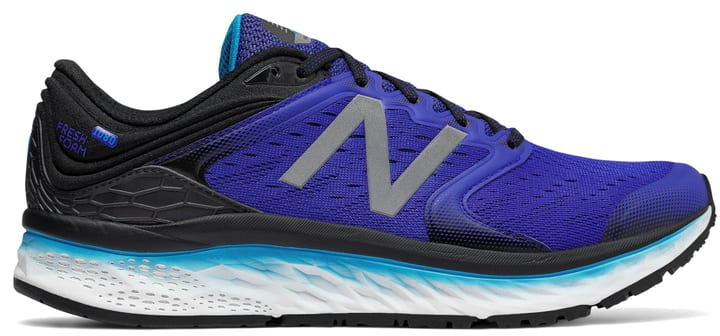 Fresh Foam 1080v8 Herren-Runningschuh New Balance 463213043040 Farbe blau Grösse 43 Bild-Nr. 1