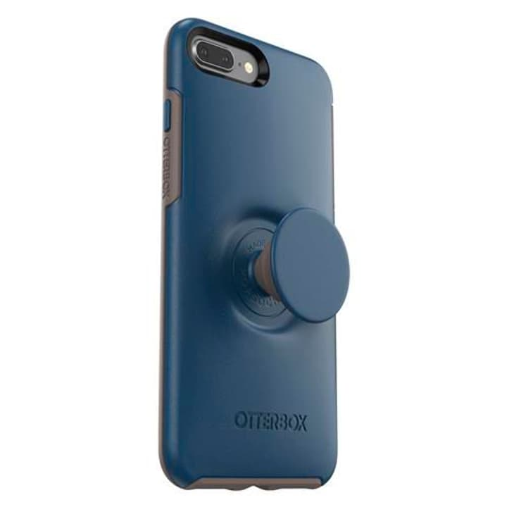 "Hard Cover ""Pop Symmetry blue"" Custodia OtterBox 785300148538 N. figura 1"