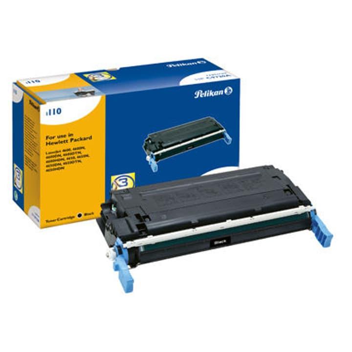 Toner-Modul C9720A schwarz Pelikan 797577100000 Bild Nr. 1
