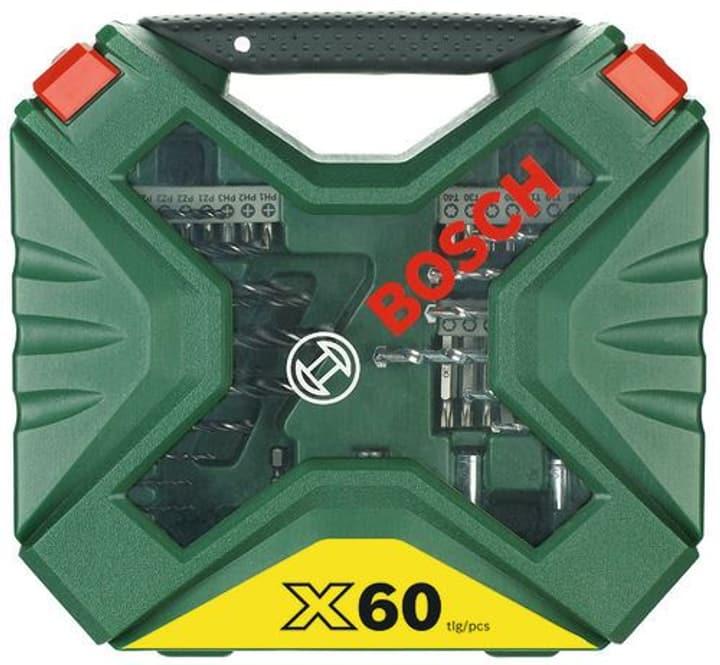 Set X-Line foratura e avvitatamento 60pz 9000030602 No. figura 1