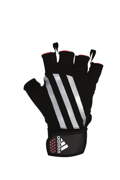 adidas Weightlifting Glove Gant de fitness Adidas 471962400493 Couleur multicolore Taille M Photo no. 1