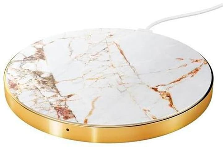 "Universal-Charger  ""Carrara gold"" Chargeur iDeal of Sweden 785300148109 Photo no. 1"