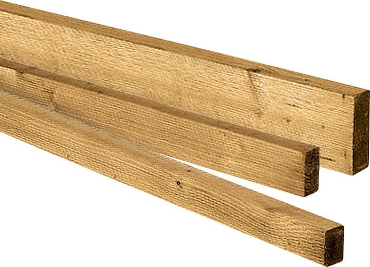 Bois de construction 647035900000 Taille L: 250.0 cm x L: 4.4 cm x H: 2.0 cm Photo no. 1