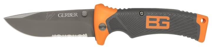 GR BG Folding Sheath Knife/Blister Bear Grylls 491270900000 Photo no. 1