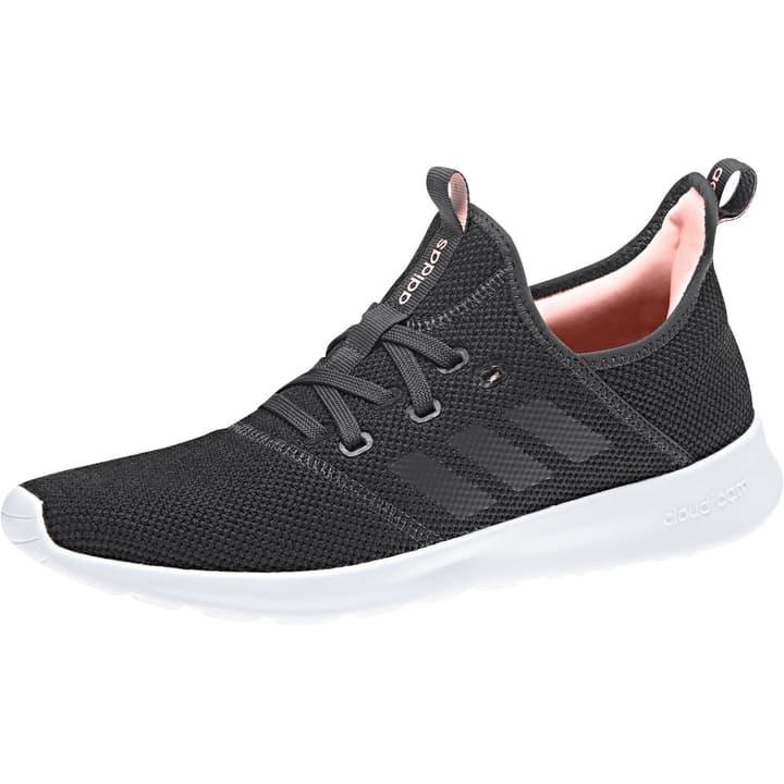 Cloudfoam Pure Chaussures de loisirs pour femme Adidas 463314341020 Couleur noir Taille 41 Photo no. 1