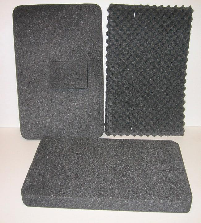 Schaumstoffeinlage-Set für 76 Liter Boxen Alutec 601465300000 Bild Nr. 1
