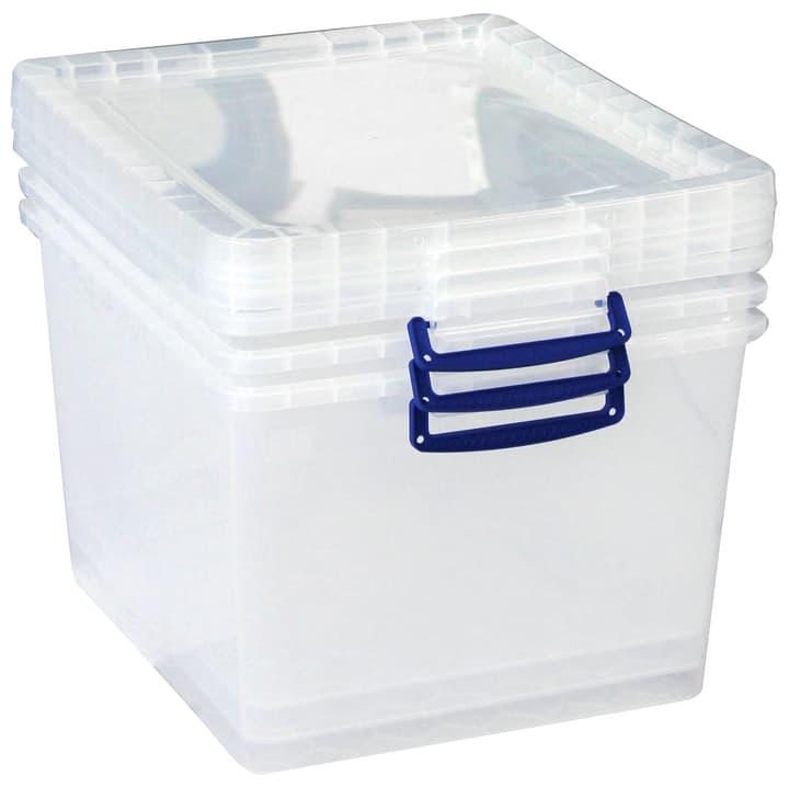 3er Set Kunststoffbox 33.5L 603722400000