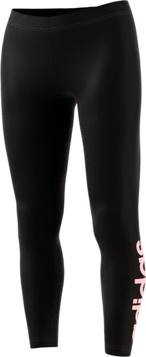 Essentials Linear Tight Leggings pour femme Adidas 462404600221 Couleur charbon Taille XS Photo no. 1