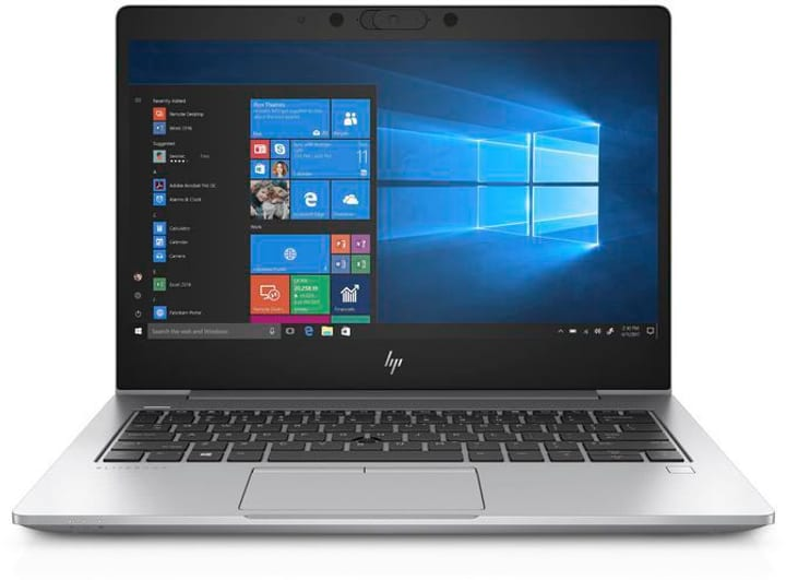 EliteBook 830 G6 6XD20EA Notebook HP 785300146149 Bild Nr. 1