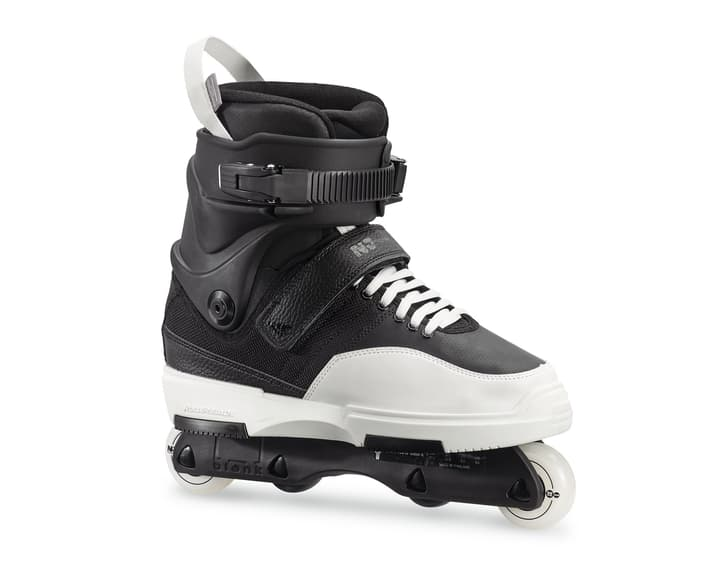 NJ Team Patins en linge pour unisex Rollerblade 492395541020 Couleur noir Taille 41 Photo no. 1