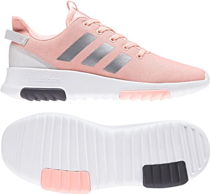 CF Racer TR Kinder-Runningschuh Adidas 460663337038 Farbe rosa Grösse 37 Bild-Nr. 1