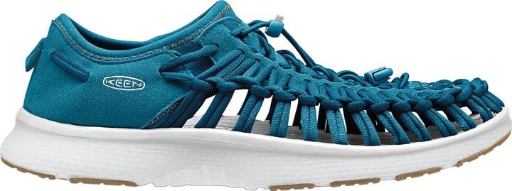 Uneek O2 Sandales de trekking pour femme Keen 493435437040 Couleur bleu Taille 37 Photo no. 1