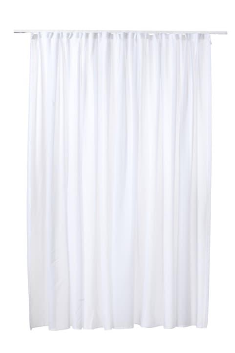 SOLO Fertigvorhang Tag 430251860010 Farbe Weiss Grösse B: 600.0 cm x H: 260.0 cm Bild Nr. 1