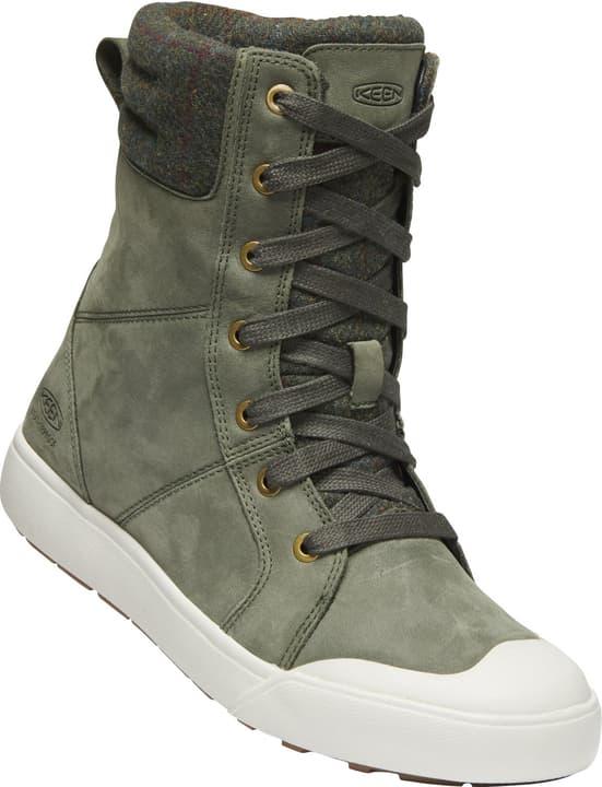 Elena Boot Doposci da donna Keen 475108636060 Colore verde Taglie 36 N. figura 1