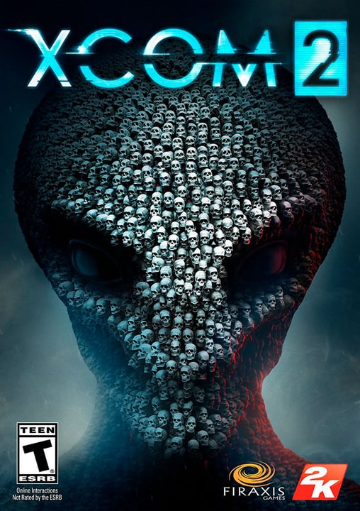 PC - XCOM 2 Digitale (ESD) 785300133332 N. figura 1