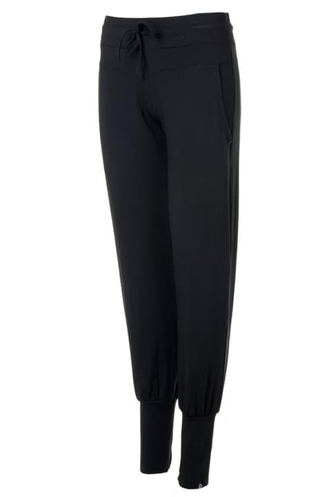 Damen-Hose Perform 460991603620 Farbe schwarz Grösse 36 Bild-Nr. 1