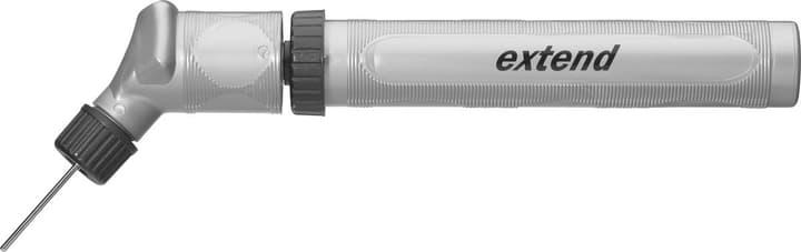 Ballpumpe Extend 472240300087 Grösse / Farbe Onesize - Silber Bild-Nr. 1