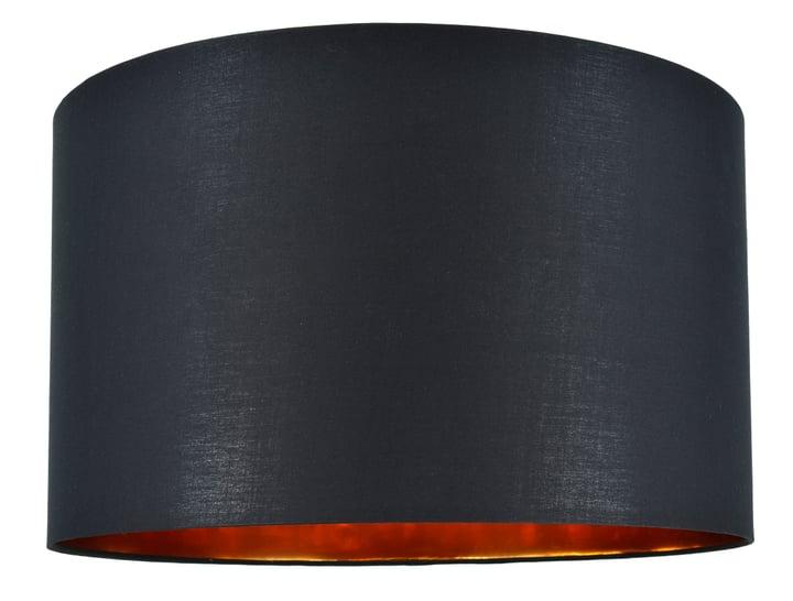 BLING Abats-jour 50cm noir 420183205020 Couleur Noir Dimensions H: 30.0 cm x D: 50.0 cm Photo no. 1