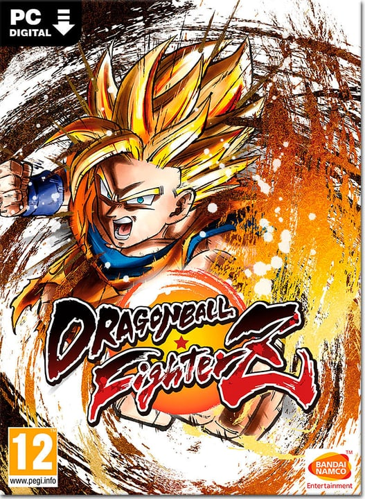 PC - Dragonball FighterZ - D/F/I Digitale (ESD) 785300134407 N. figura 1