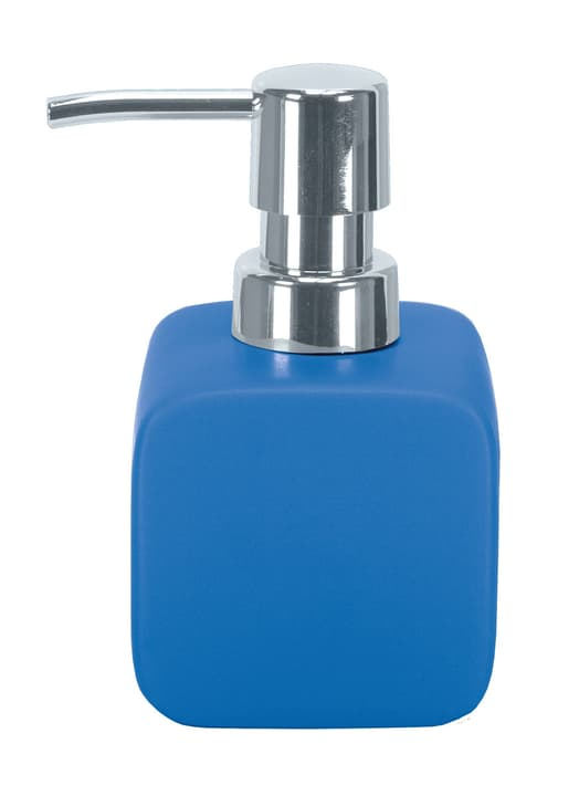 Distributeur savon Cubic Kleine Wolke 675252900000 Couleur Bleu Photo no. 1