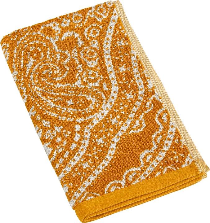 ADORA Ospite asciugamano 450866720259 Colore Oro Dimensioni L: 50.0 cm x A: 30.0 cm N. figura 1