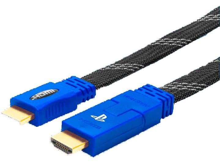 HDMI 4K cable, 3m noir - PS4 Bigben 785300131477 Photo no. 1