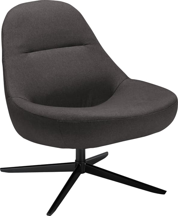 BOSCH Fauteuil 402464707084 Couleur Anthracite Dimensions L: 72.0 cm x P: 77.0 cm x H: 82.0 cm Photo no. 1