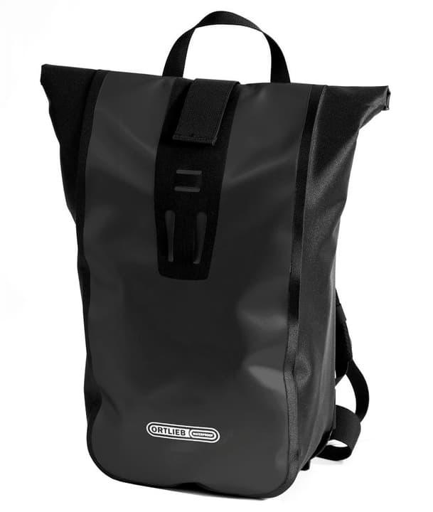 Velocity Daypack im Stil der Kuriertasche, Fahrradtasche Ortlieb 460238500020 Farbe schwarz Grösse Einheitsgrösse Bild-Nr. 1