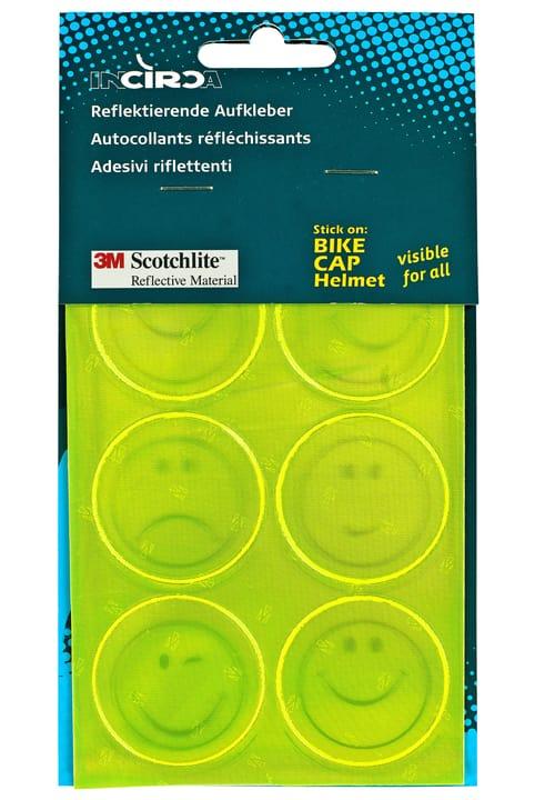 Adesivo rifrangente Smiley Scotch 462911500000 N. figura 1